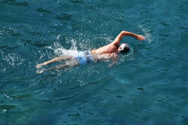 Воткинск примет соревнования по плаванию на открытой воде «Удмуртия Swim»