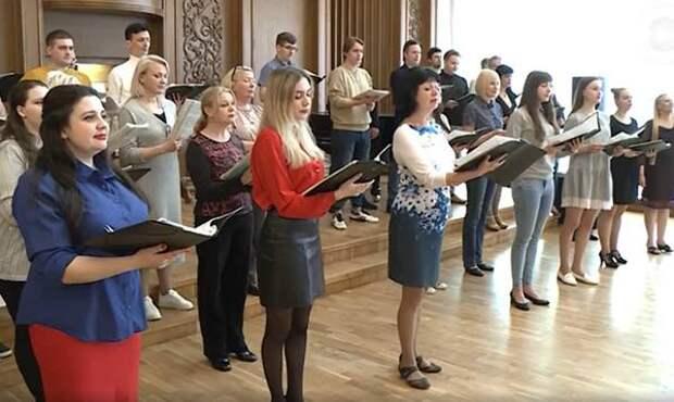 В Пензенской областной филармонии впервые объединят орган и академический хор
