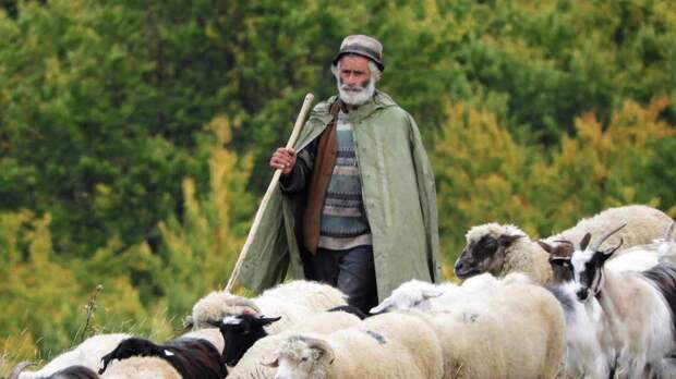 Знакомьтесь — самый загадочный народ Европы — Баски