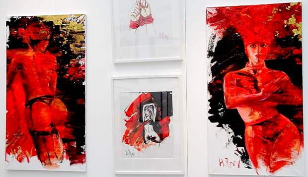 Ярмарка современного искусства Art Russia Fair