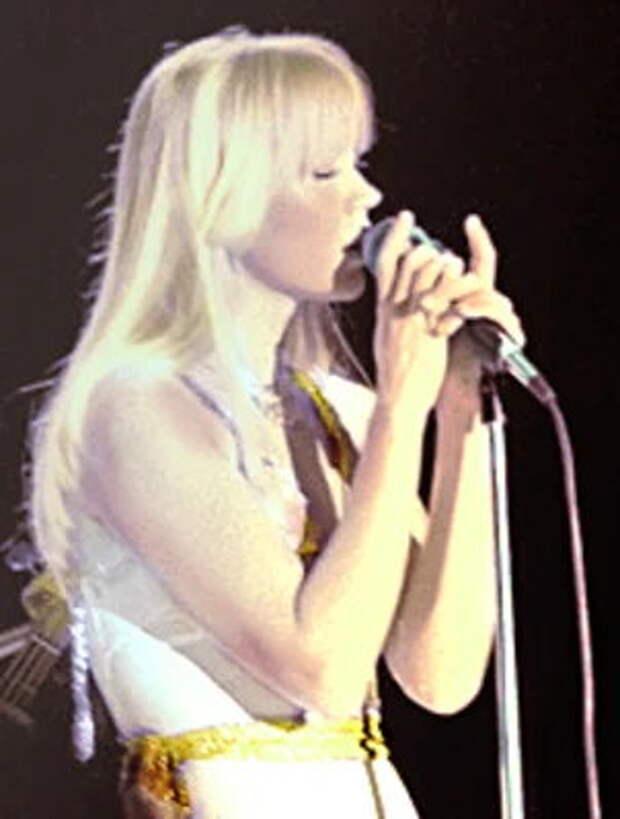 Прощальная песня-хит группы ABBA
