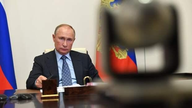 Владимир Путин оборвал позитивные доклады чиновников: Что у нас здесь происходит?