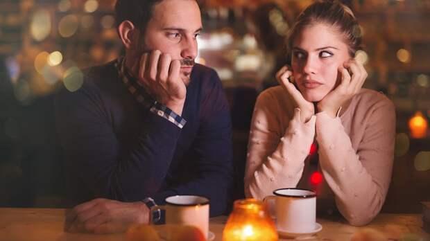 «Мамочка» или «жена»: кто вы в отношениях с мужчиной?