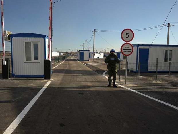 Украина предложила России уйти из Донбасса по «золотому мосту»