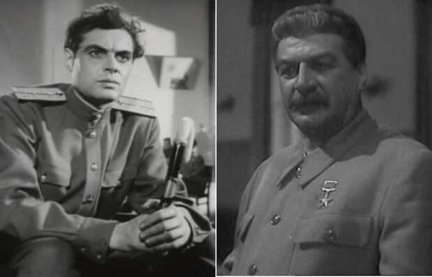 Антология российского кино: 5 самых ярких актеров 1940-х, которые помогали приблизить Победу