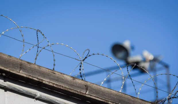 Задушивший сноху вборьбе за«шкалики» мужчина отправлен втюрьму на13 лет