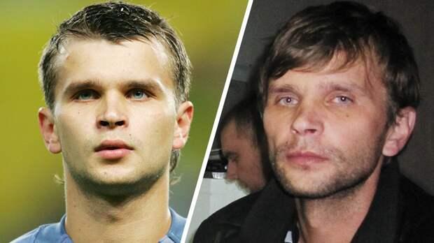 Как сейчас выглядят игроки сборной России, которых разнесла Португалия 16 лет назад