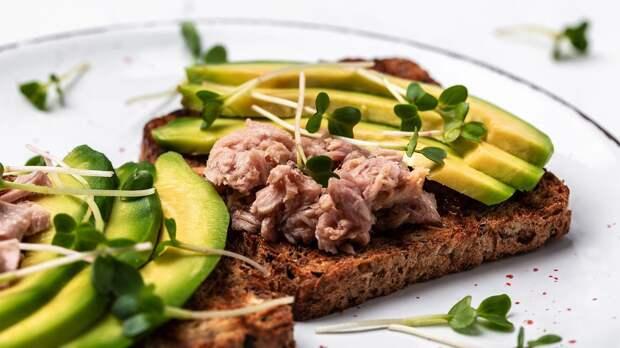 Завтрак чемпиона: классные рецепты блюд с авокадо