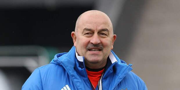 Кого Черчесов считает лучшим футболистом в России в 2020 году