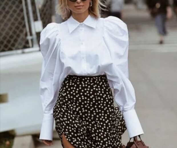 Какую рубашку добавить в образ, чтобы он стал не скучным, а стильным
