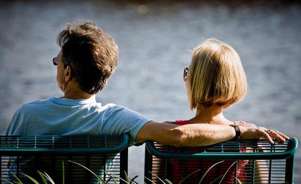 Три главные причины разводов