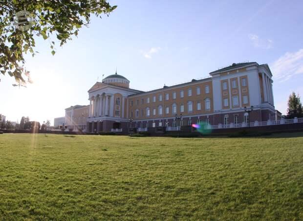 Ижевск вошел в топ-10 самых бюджетных городов России для осенних турпоездок
