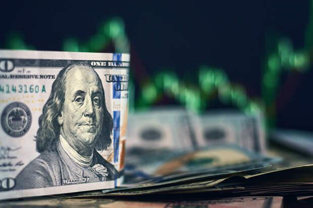 Эксперт оценил вероятность роста курса доллара до 100 рублей