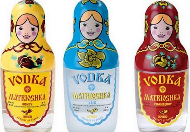 куклы + бутылка + модель18