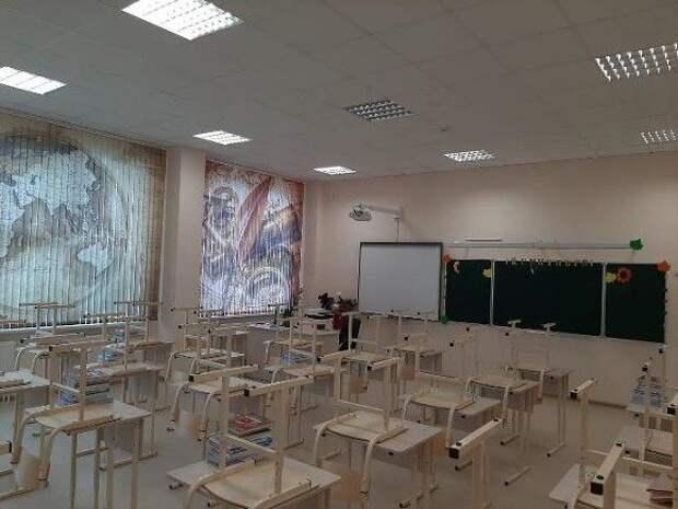 Полиция накажет тюменских учителей за «террориста» на уроке