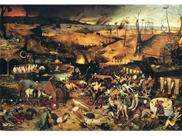 Война «глубинного государства» против человечества