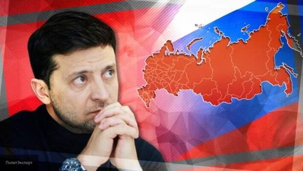 Вассерман объяснил, почему Зеленский провоцирует конфликты с Россией