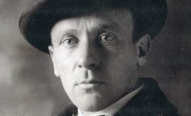 Названа причина смерти Булгакова