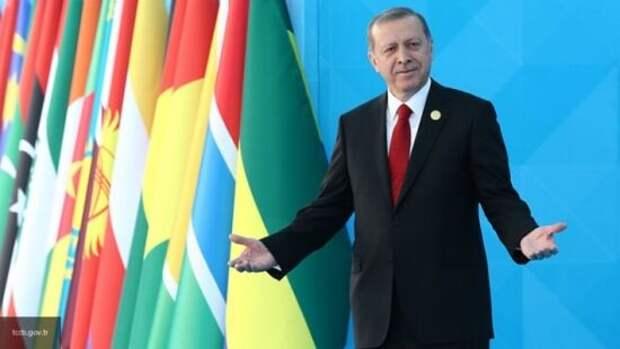 Газета Sabah утверждает, что Байден хочет осуществить госпереворот в Турции