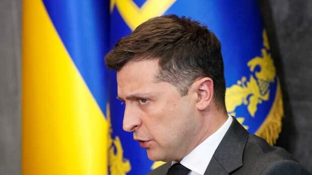 Зеленский прокомментировал назначение нового главнокомандующего ВСУ