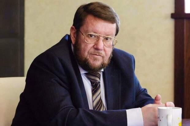 Сатановский пояснил, почему суд вспомнил Украину, и в процессе по делу MH17 появились перестановки
