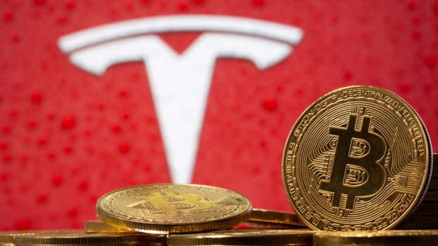Tesla приостановила использование биткоина для покупки её машин