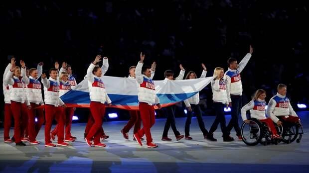 NYT: Путин сам «подставил» паралимпийцев, а обвинил Запад
