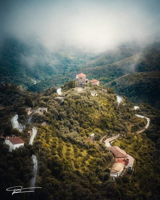 Самые красивые малые города Италии: «new entry» лета 2019 года