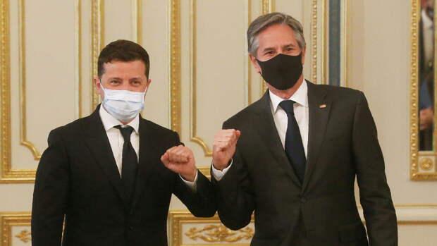 Штаты будут грабить Украину, чтобы не грабили олигархи – Скубченко