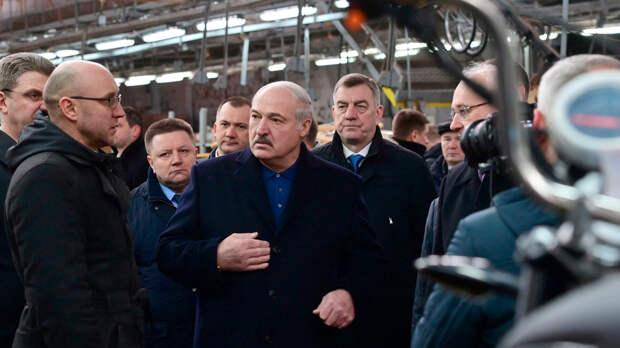 Рейдерский захват Белоруссии: Лукашенко свергал российский олигарх?
