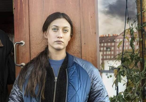 Юлия Рагнарссон — новая звезда из Скандинавии