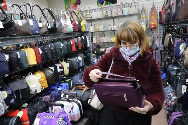 Памятка потребителя: когда и как сдать ненужную покупку в магазин