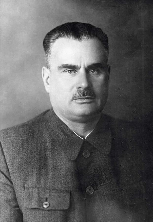 Иван Алексеевич Лихачёв