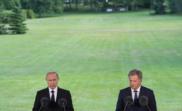 Действительная угроза: НАТО или Россия?