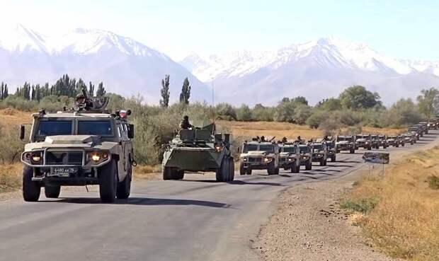 Эксперт: Турция фактически попала в окружение российских войск