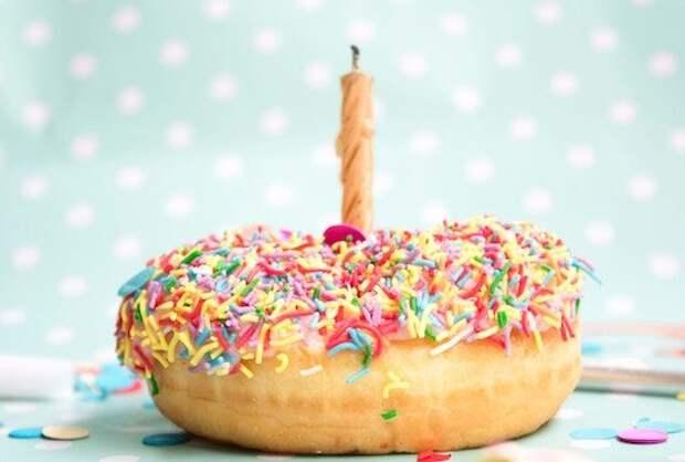 Классные картинки с днем рождения для девушки и парня
