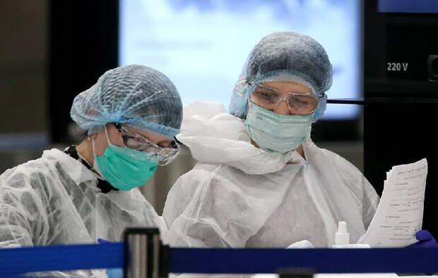 Пекин стал самым конкурентоспособным городом мира в условиях пандемии