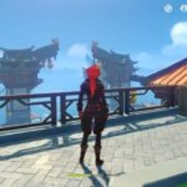 Genshin Impact — Прохождение главы «Прощайте древний лорд»