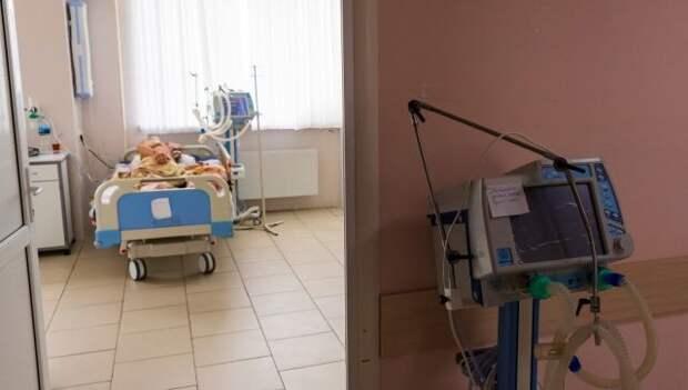 В Минздраве РК рассказали о резервных койках для ковидных больных