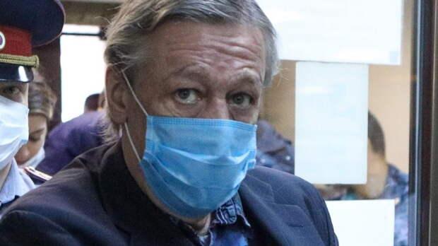 Ефремов захотел создать в России тюремный театр