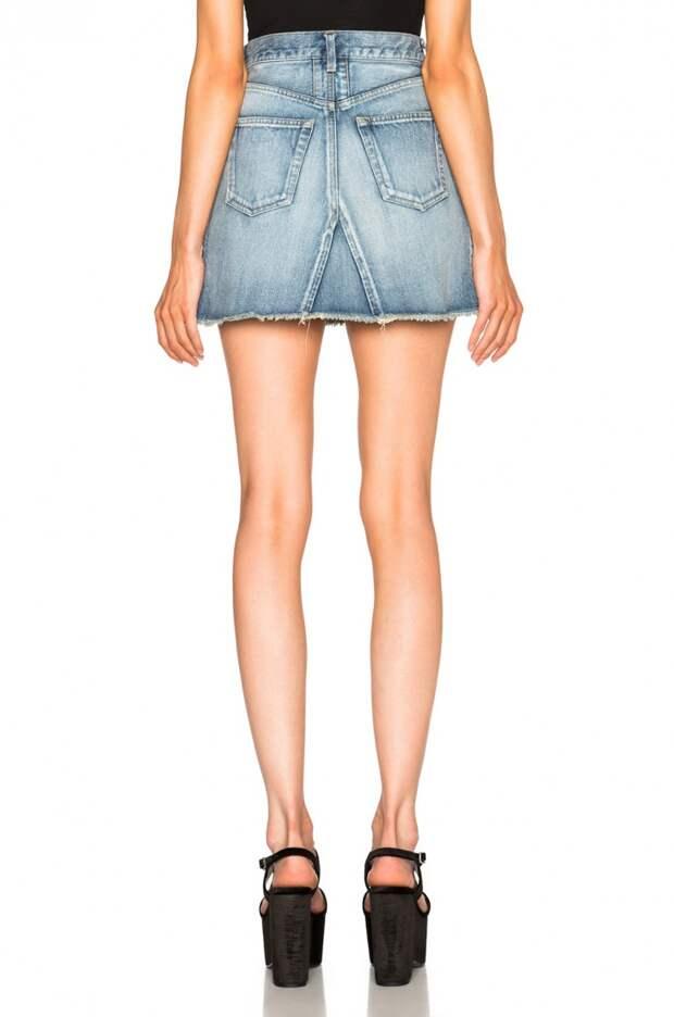 Креативные джинсы пэчворк (подборка)