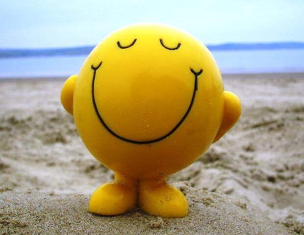 Счастье - оно заразительно!