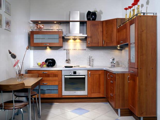 Кухня хрущевка дизайн