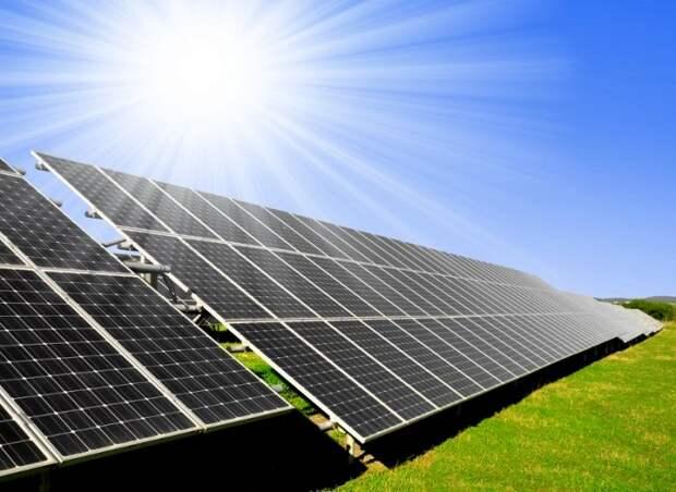 Появление солнечных батарей предугадал профессор Российской империи. /Фото: norma.uz
