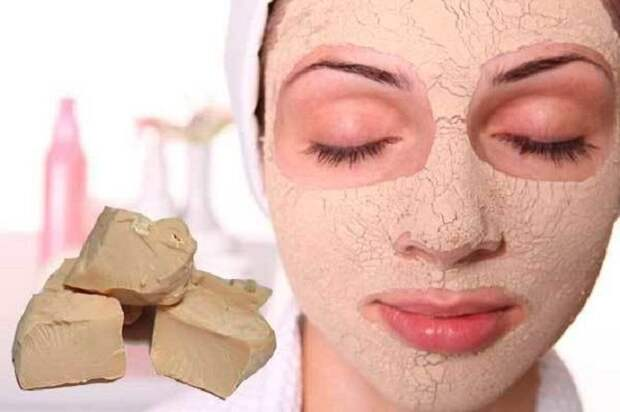 Минус 10 лет: омолаживающие маски для лица в домашних условиях 11