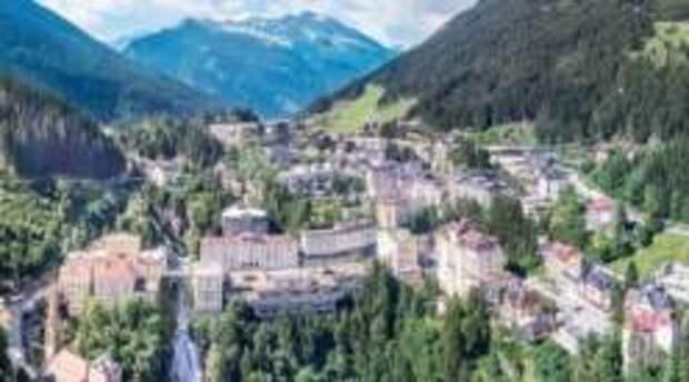 Восемь причин посетить летом горнолыжный курорт Гастайн