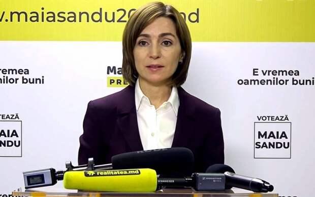 Новая власть в Молдавии: Санду может разочаровать не только Россию, но и Украину