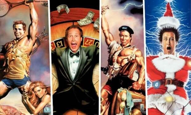 ЧЕВИ ЧЕЙЗ. Как сложилась судьба легенды комедии? Чеви Чейз, актеры, кино, ностальгия, один дома, рождественские каникулы, фильм, что с ним