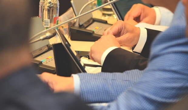 Владимир Якушев напресс-конференции вТюмени расскажет оПослании президента 2021