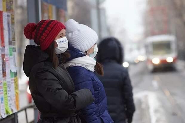 В Роспотребнадзоре назвали закономерными суточные колебания заболеваемости коронавирусом
